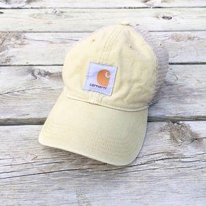 Carhartt Buffalo Cap Khaki